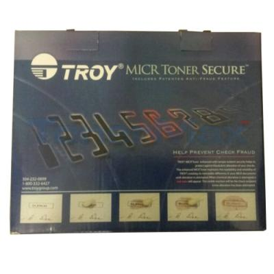 TROY M601 MICR TONER SECURE 10K